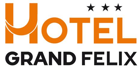Hotel Grand Felix Logo