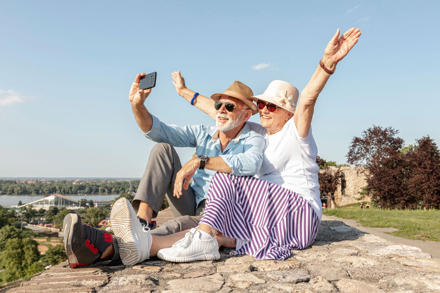 Zwiedzanie Krakowa dla seniorów